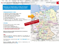 Lutum+Tappert: Netze und Versorger Portal